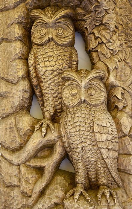 Обераммергау- маленькая деревушка с большой историей. 47903