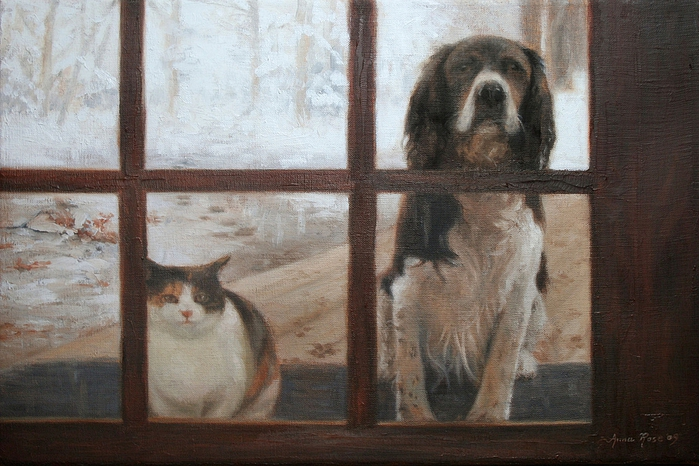 Anna Bain .Can We Come In  (700x466, 271Kb)