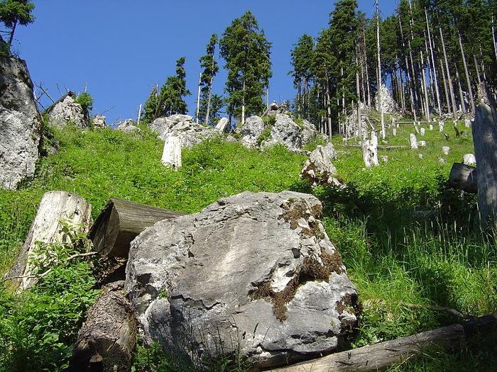Обераммергау- маленькая деревушка с большой историей. 53921