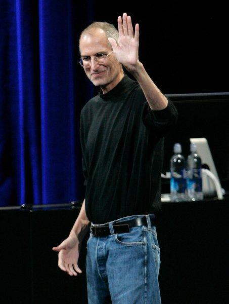 Стив Джобс (453x600, 33Kb)