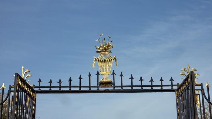 Сенефский дворец (Chateau de Seneffe) 10222