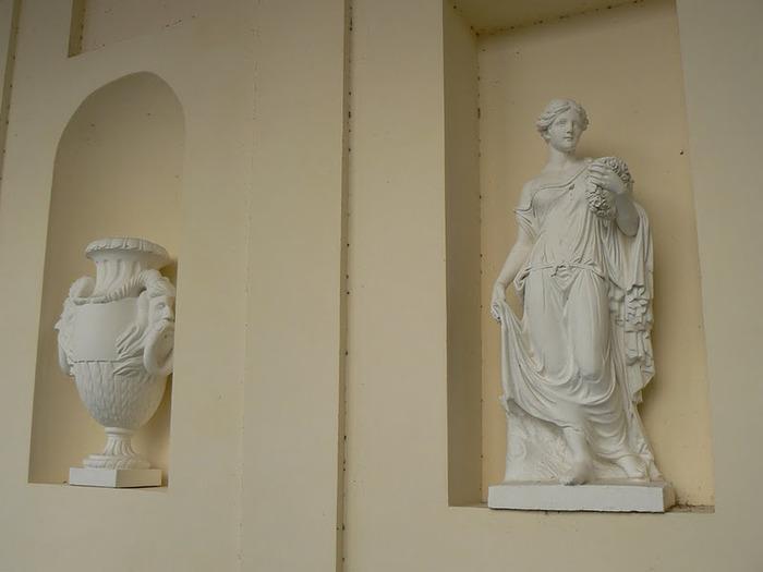 Сенефский дворец (Chateau de Seneffe) 96562