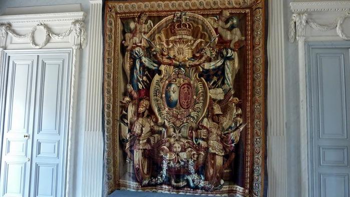 Сенефский дворец (Chateau de Seneffe) 34315