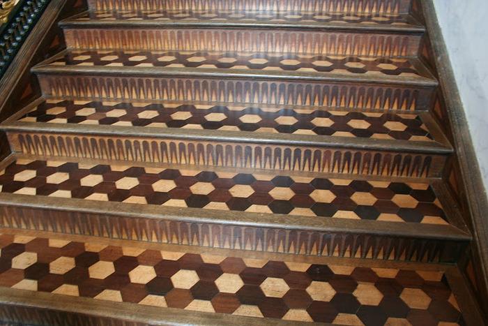 Сенефский дворец (Chateau de Seneffe) 37541