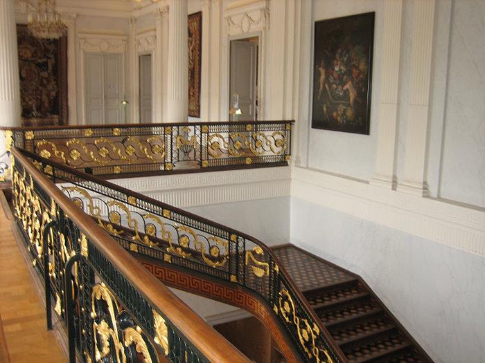 Сенефский дворец (Chateau de Seneffe) 42557