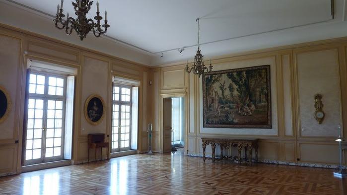 Сенефский дворец (Chateau de Seneffe) 62192