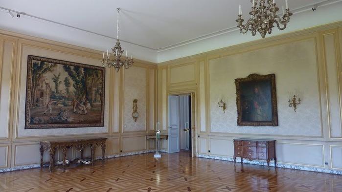 Сенефский дворец (Chateau de Seneffe) 83944