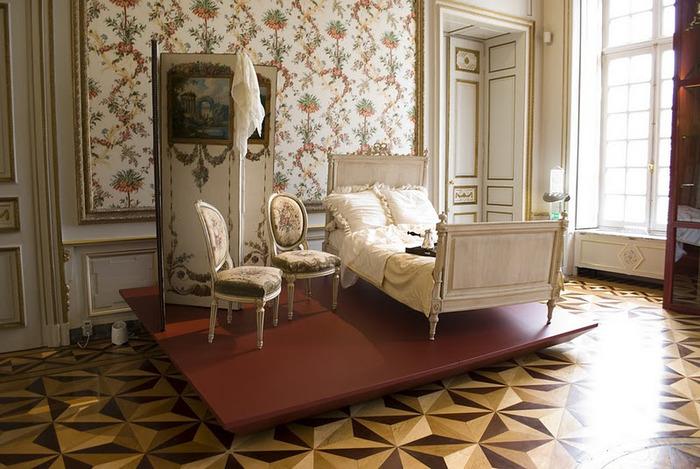 Сенефский дворец (Chateau de Seneffe) 17866