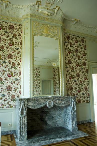 Сенефский дворец (Chateau de Seneffe) 98454