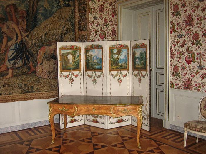 Сенефский дворец (Chateau de Seneffe) 37213