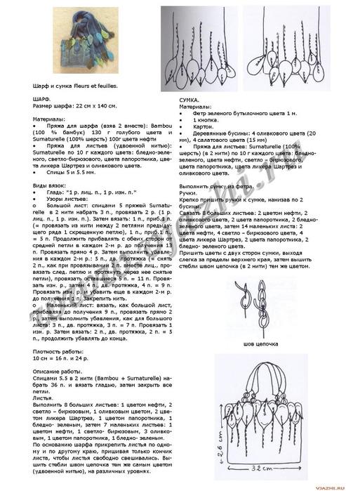 sharf-i-sumka-fleurs-et-feuilles_p (493x700, 120Kb)