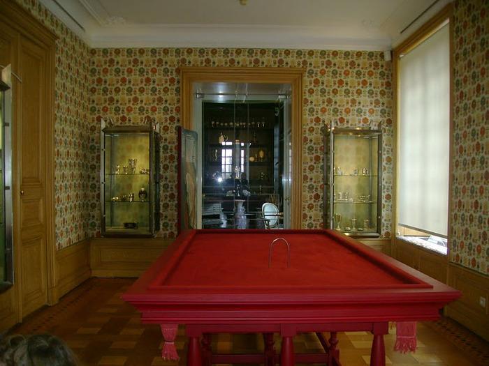 Сенефский дворец (Chateau de Seneffe) 54433