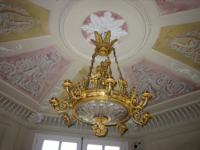 Сенефский дворец (Chateau de Seneffe) 72390