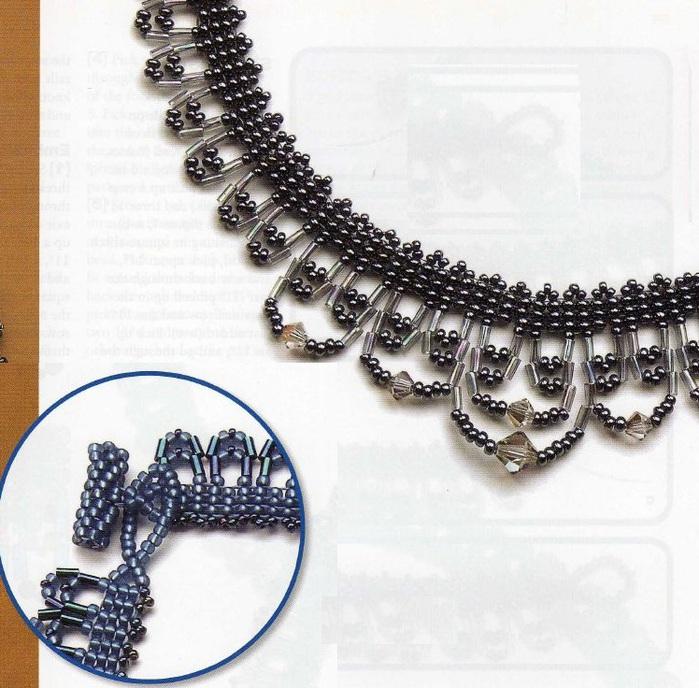 Автор: Admin Дата: 03.11.2013 Описание: 10 окт 2012 Смотрите наши фото и схемы плетения из бисера. техники лучше.