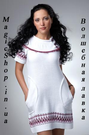 Платье моделируется по выкройке-основе платья.