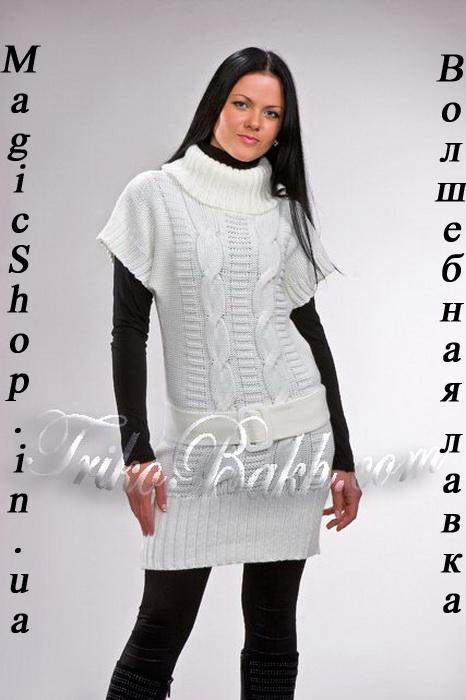 Описание: вязанные платья 2012 для женщин.