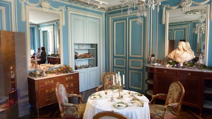 Сенефский дворец (Chateau de Seneffe) 21884