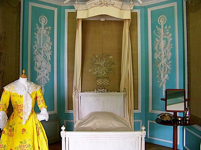 Сенефский дворец (Chateau de Seneffe) 49110