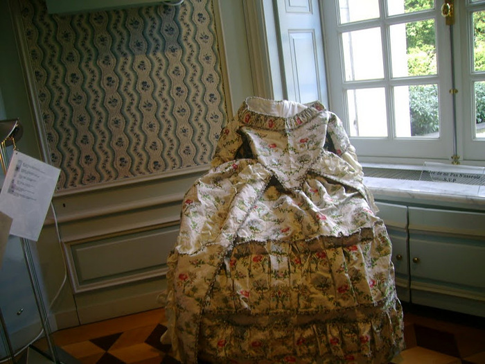 Сенефский дворец (Chateau de Seneffe) 97640