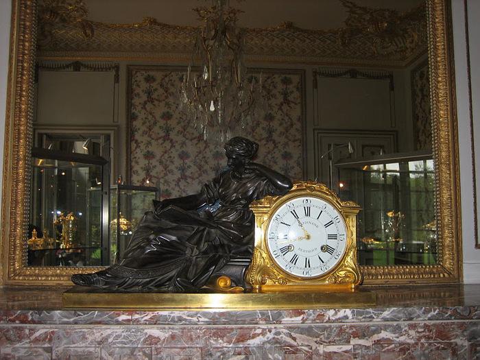 Сенефский дворец (Chateau de Seneffe) 52208
