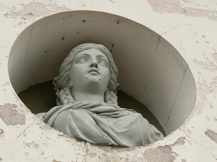 Сенефский дворец (Chateau de Seneffe) 20806