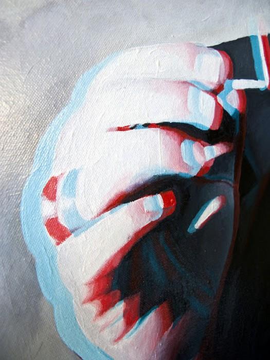 3d картины от Stefan Da Costa Gomez
