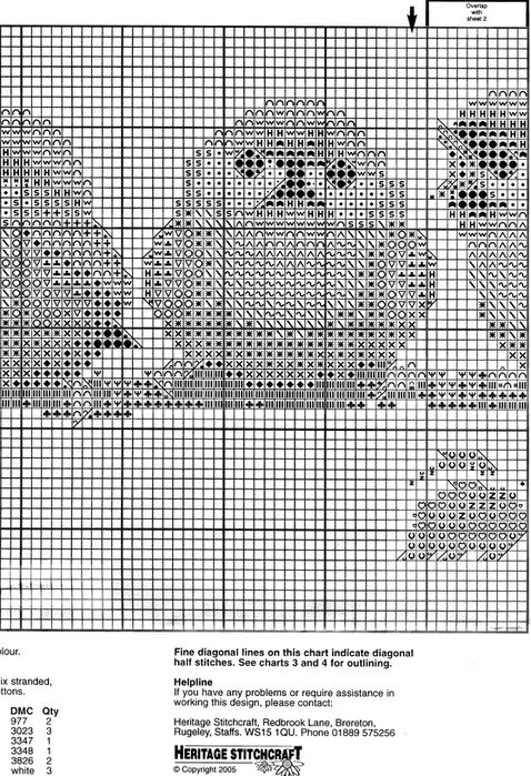 VPCL703 Chorus Line_chart02 (478x700, 132Kb)