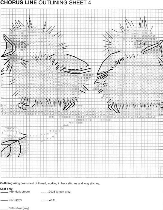 VPCL703 Chorus Line_chart07 (545x700, 104Kb)