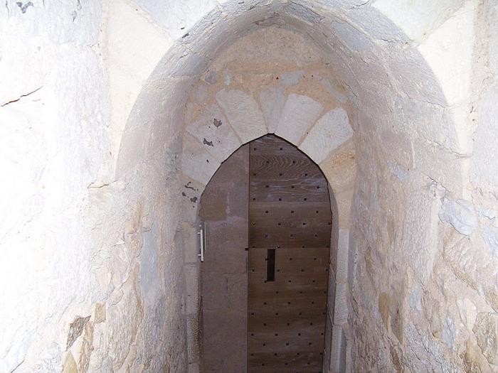 Замок Кастельно ( Chateau de Castelnaud ) 74170