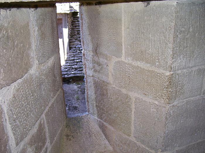 Замок Кастельно ( Chateau de Castelnaud ) 42559