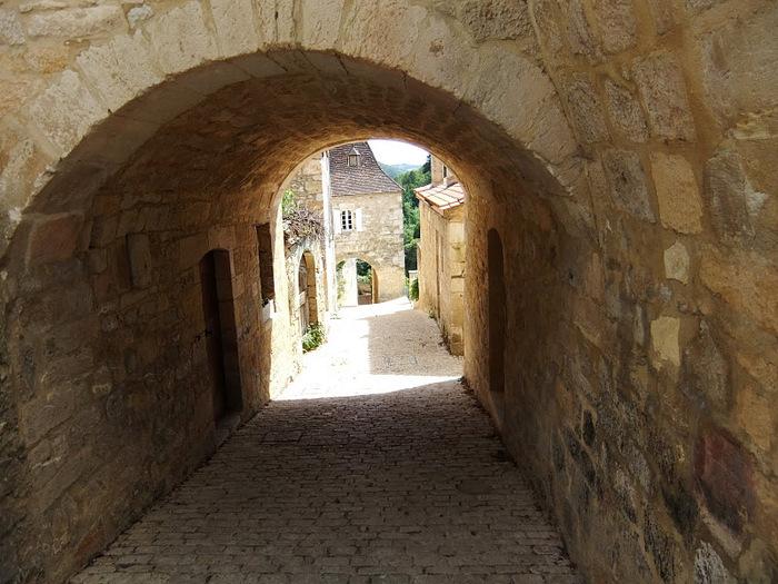 Замок Кастельно ( Chateau de Castelnaud ) 65080