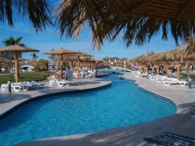 Отель Hilton Hurghada Long Beach Resort (400x300, 102Kb)