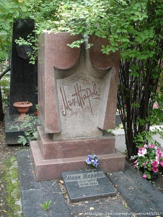 Могила Жарова (525x700, 365Kb)