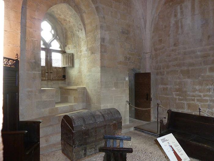 Замок Кастельно ( Chateau de Castelnaud ) 93225