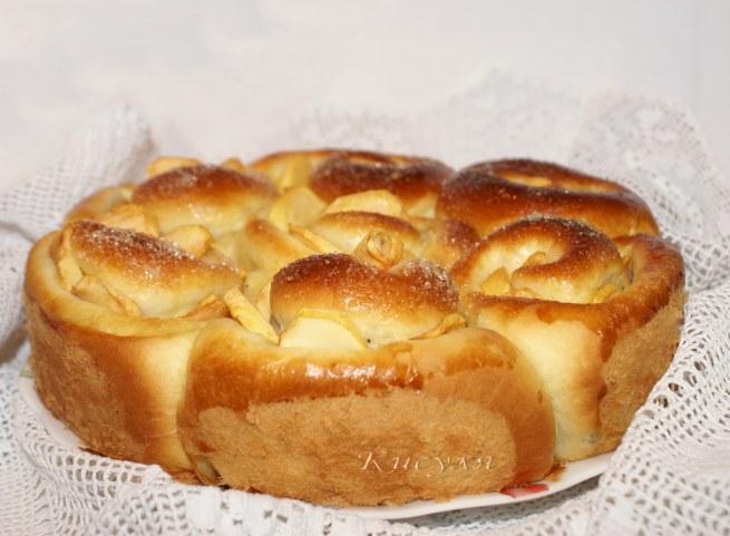 Необычные пироги фото 1