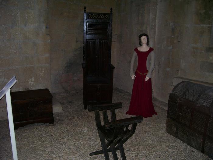 Замок Кастельно ( Chateau de Castelnaud ) 13908