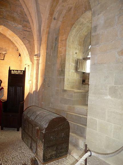 Замок Кастельно ( Chateau de Castelnaud ) 66541