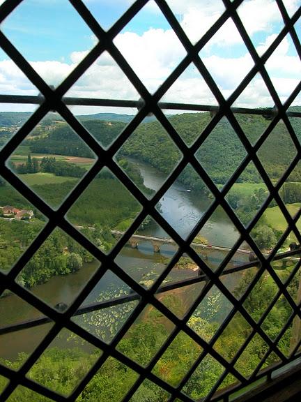 Замок Кастельно ( Chateau de Castelnaud ) 42169