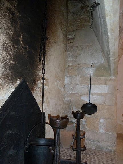 Замок Кастельно ( Chateau de Castelnaud ) 82618