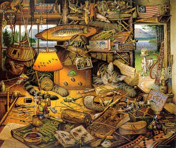 """предпросмотр. таблица цветов. схема.  Автор схемы  """"Кот-рыболов """".  Размеры: 190 x 159 крестов.  0. Elena."""