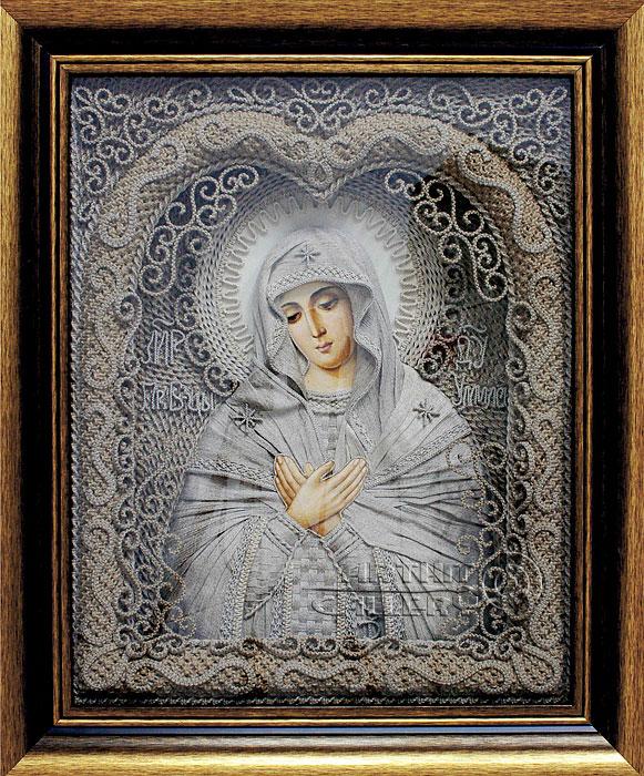 Умиление Пресвятой Богородицы (581x700, 192Kb)