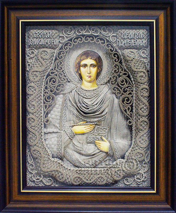 Пантелеймон Целитель (579x700, 204Kb)