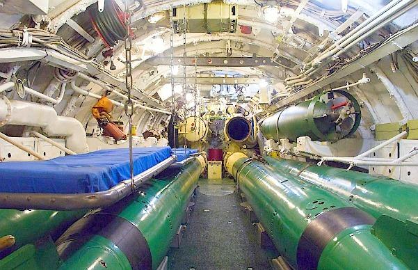 подводная лодка сходненская адрес