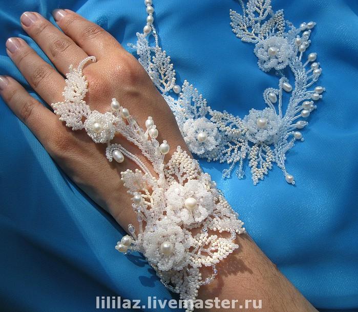Замечательный мастер Лилия Лазарева.