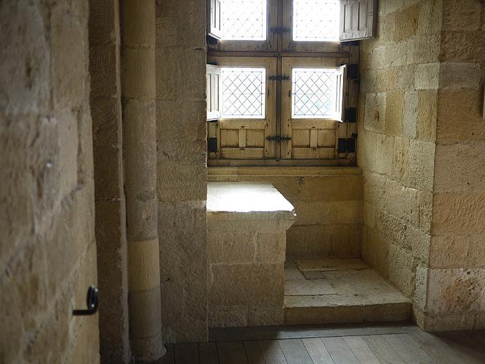 Замок Кастельно ( Chateau de Castelnaud ) 45956