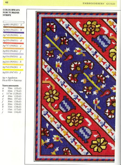 Designer Needlepoint (Hugh Ehrman) 37 (513x700, 97Kb)