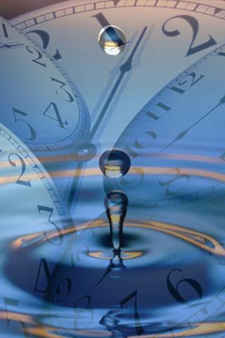 Как быстро же летит время