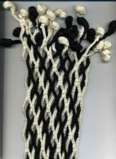 оригинальный шарф (380x522