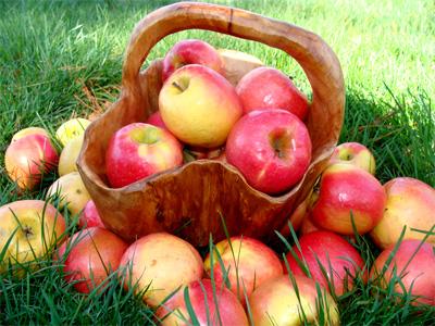 яблоки (400x300, 92Kb)