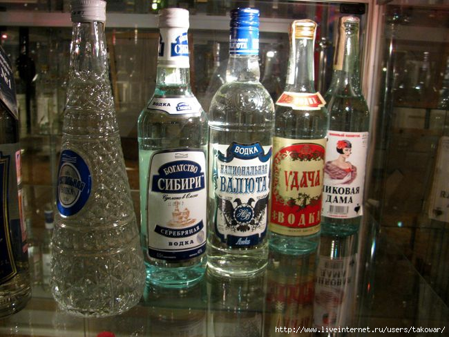 Москва. Музей Русской водки./1413032_Vodka_14 (650x488, 185Kb)